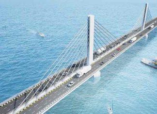 Construction of Tanzania's Selander Bridge gets financial impetus