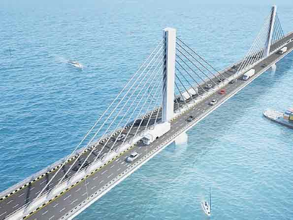 Construction of Tanzania's Selander Bridge gets financial impetus