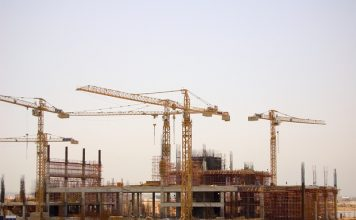 Egypt's construction industry booming-report