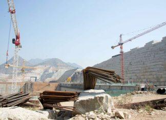 Grand Ethiopian Renaissance Dam gets new project manager