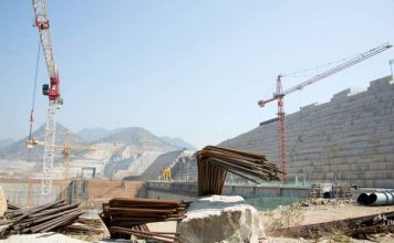 Grand Ethiopian Renaissance Dam gets new project manager