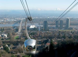 Kenya approves budget for aerial cable car system
