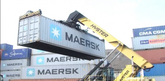 KPA seeks to boost cargo handling capacity at Mombasa port
