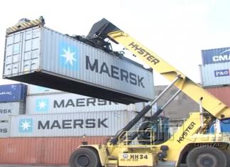 KPA seeks to boost cargo handling capacity at Mombasa port