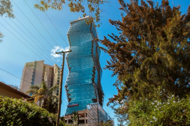 Kings Developers unveils the Prism Tower
