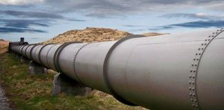 Tanzania, Uganda ink deal for major natural gas pipeline project
