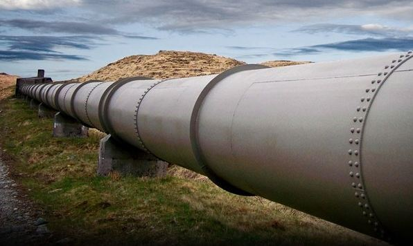 tanzania uganda ink deal for major natural gas pipeline project