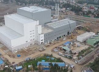 Ethiopia unveils Africa's first waste-to-energy plant