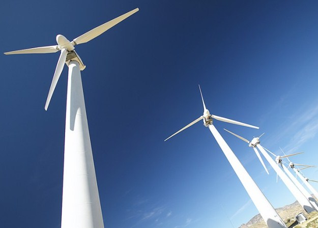 Enel reaches financial close on five wind power projects in South Africa