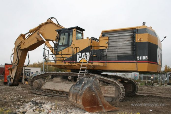 Buying used machinery safely and securely