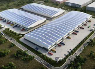 ALP boosts warehousing in Kenya with grade A facility