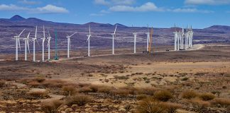 Lake Turkana Wind Power project set for launch