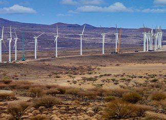 Lake Turkana Wind Power project set for launch