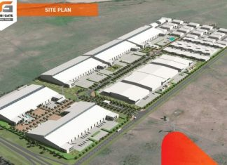 Logistics operator Improvon partners with Actis to build huge warehouse in Kenya