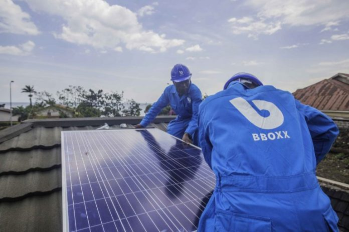 UK boosts off-grid solar in Africa