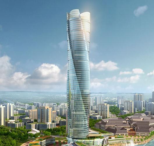 Construction work begins on Nigeria's Centenary City