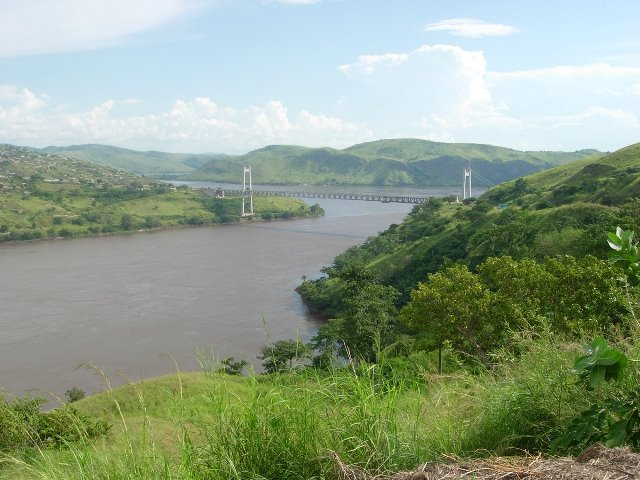Africa's largest hydropower plant Inga 3 gets financial impetus