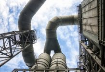 Work starts on huge LPG import and storage facility in Durban