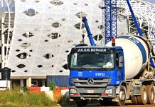 List of top construction and civil engineering companies in Nigeria