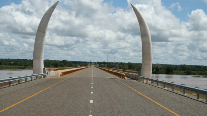 Work on major road connecting Mozambique, Tanzania gets underway