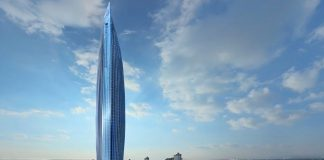 Proposed Africa's tallest building gets contractor