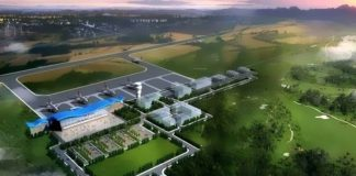 Sierra Leone halts plans to construct Chinese funded airport