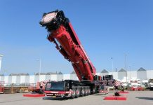 Top 10 largest crane companies in the world