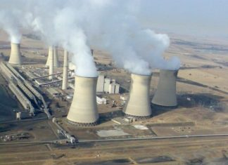 Plan for more coal plants in South Africa faces stiff opposition