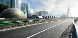 African countries eye 'smart roads'