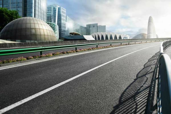 African countries eye 'smart roads'