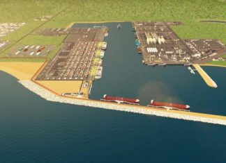 Successful bidder announced for Ibom Deep Sea Port project