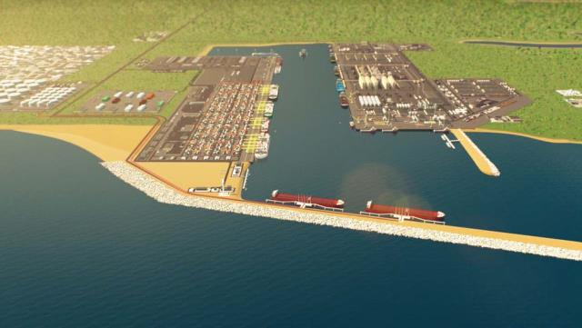 Successful bidder announced for Ibom Deep Sea Port project