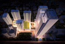 KONE wins order to equip Global Trade Center in Nairobi, Kenya