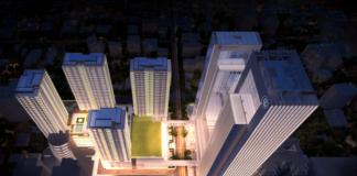 KONE wins order to equip Global Trade Center in Nairobi, Kenya
