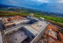 Tech oriented Kigali Innovation City takes shape