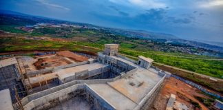 Tech oriented Kigali Innovation City takes shape