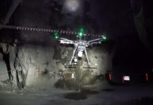 Terra Drone enters South Africa to boost underground mining