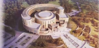 Zimbabwe begins construction of new parliament funded by China