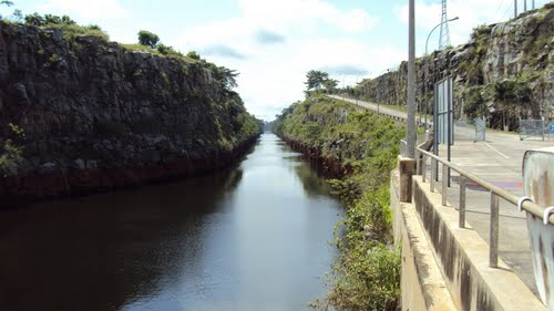 AFC boosts major hydroelectric power project in côte d'ivoire