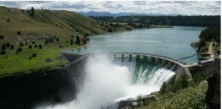 South Africa eyes more power from Congo's Inga 3 dam