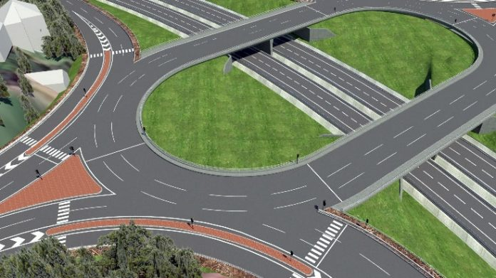 Plans to build major highway in Uganda gains pace