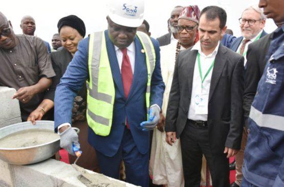 Rendeavour replicates Kenya's Tatu City in Nigeria