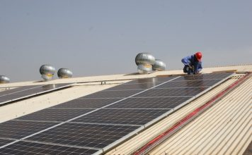 Sub-Saharan Africa is fertile ground for solar-report
