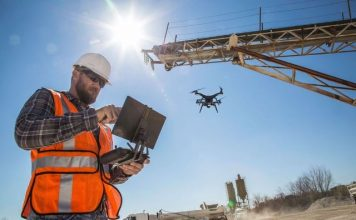 How technology is changing land surveying