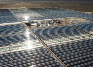 Kathu Solar Park achieves commercial operation, says developer