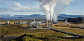 Kenya's KenGen named East Africa's best sustainable power producer