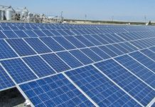 Mozambique's first solar power plant begins operation