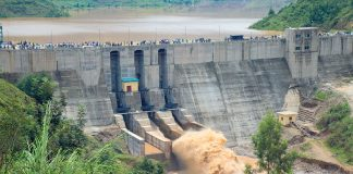 Rwanda banks on Rusumo power plant to boost electricity access