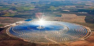 Solar Expo Morocco depicts solar energy potential in Africa