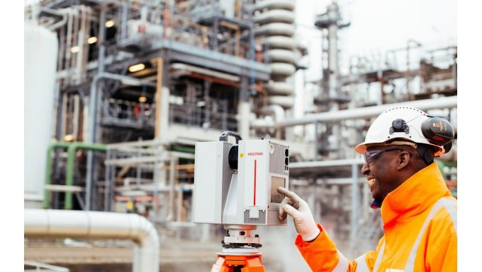 The Rising Demand for Total Stations and Terrestrial Laser Scanners